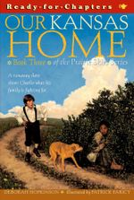 Our Kansas Home : Prairie Skies - Deborah Hopkinson