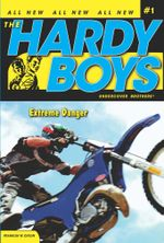 Extreme Danger : Hardy Boys (All New) Undercover Brothers - Franklin W. Dixon