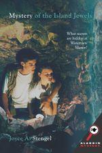 Mystery of the Island Jewels - Joyce A. Stengel