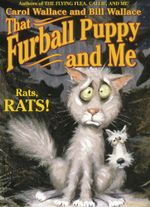 That Furball Puppy and Me - Carol Wallace