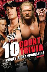 10 Count Trivia : Events and Championship - Dean Miller