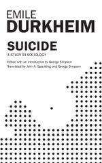 Suicide - John A. Spaulding