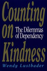Counting On Kindness - Wendy Lustbader