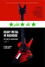 Heavy Metal in Baghdad : The Story of Acrassicauda - Vice Media