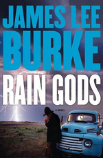 Rain Gods : A Novel - James Lee Burke