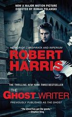 The Ghost Writer - Robert Harris