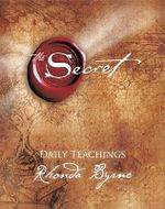 The Secret Daily Teachings - mini edition - Rhonda Byrne