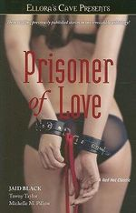 Prisoner of Love - Jaid Black