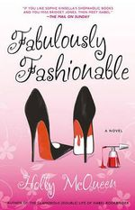 Fabulously Fashionable : A Guide to Historic Congregations - Holly McQueen