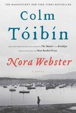 Nora Webster - Colm Toibin