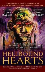 Hellbound Hearts - Paul Kane