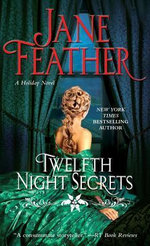 Twelfth Night Secrets - Jane Feather