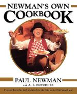 Newman's Own Cookbook - Paul Newman