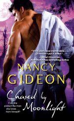 Chased by Moonlight - Nancy Gideon