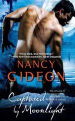 Captured by Moonlight - Nancy Gideon