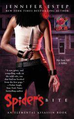 Spider's Bite : An Elemental Assassin Book - Jennifer Estep
