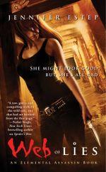 Web of Lies : Elemental Assassin - Jennifer Estep