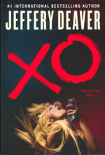 XO : A Kathryn Dance Novel - Jeffery Deaver