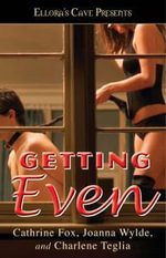 Getting Even - Cathryn Fox