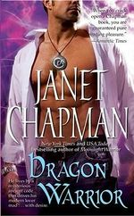 Dragon Warrior : Midnight Bay - Janet Chapman