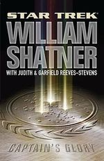 Captain's Glory - William Shatner