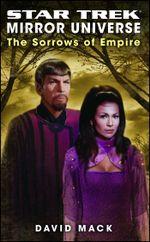 Star Trek : Mirror Universe: The Sorrows of Empire - David Mack