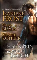Haunted By Your Touch - Shayla Black