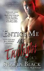 Entice Me at Twilight - Shayla Black