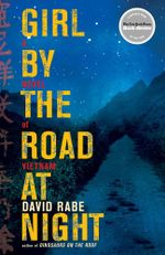 Girl by the Road at Night : A Novel of Vietnam - David Rabe