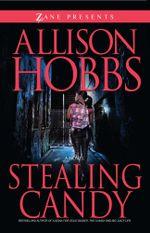 Stealing Candy - Allison Hobbs