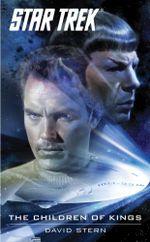 Star Trek : The Original Series: The Children of Kings - David Stern