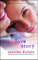 Love Story - Jennifer Echols