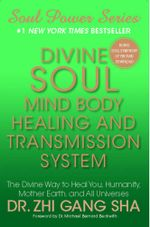 Divine Soul Mind Body Healing and Transmission Sys : The Divine Way to Heal You, Humanity, Mother Earth - Zhi Gang Sha