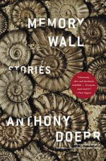 Memory Wall - Anthony Doerr