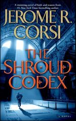 The Shroud Codex - Jerome R. Corsi