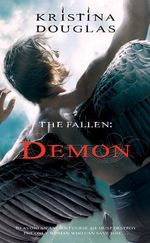 The Fallen : Demon - Kristina Douglas