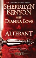 Alterant : Belador Series : Book 2 - Sherrilyn Kenyon