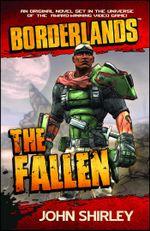 Borderlands : The Fallen - John Shirley
