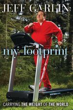 My Footprint : Carrying the Weight of the World - Jeff Garlin