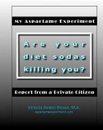 My Aspartame Experiment - Victoria Inness-Brown M a