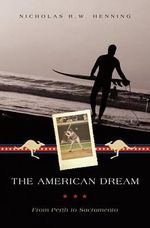 The American Dream - Nicholas R W Henning