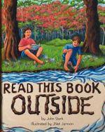 Read This Book Outside - John Stark
