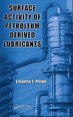 Surface Activity of Petroleum Derived Lubricants - Lilianna Pillon