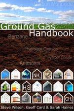 Ground Gas Handbook - Steve Wilson