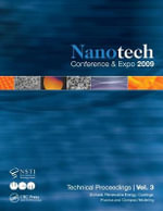 Nanotechnology 2009 : Biofuels, Renewable Energy, Coatings, Fluidics and Compact Modeling Technical Proceedings of the 2009 Nsti Nanotechnolog - Contact Nsti