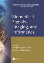 Biomedical Signals, Imaging, and Informatics : Molecular Engineering