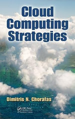 Cloud Computing Strategies - Dimitris N. Chorafas