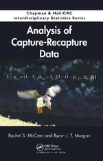 Analysis of Capture-Recapture Data - Rachel S. McCrea