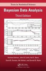 Bayesian Data Analysis - Andrew Gelman