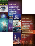 Measurement, Instrumentation, and Sensors Handbook : Spatial, Time, and Mechanical Measurement